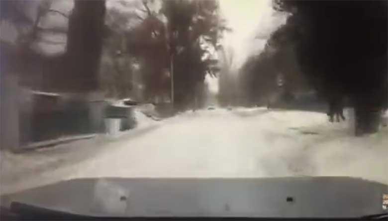 VIDEO: KIIRUSTAJA ajas alla 15-aastase tüdruku