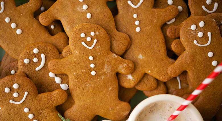 Appi! Rootsis on võimalus, et piparkoogid keelatakse ära, kuna see väga rassistlik