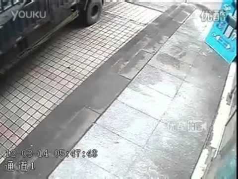 VIDEO: AI, KUI VALUS - See kaabakas sai kiiresti oma karistuse