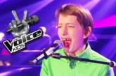 VIDEO: ISSVER – SELLE poisi lauluhääl paneb kõik inimesed ahhetama