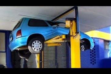 Video: Kuidas sulle meeldib, kui autoremonditöökojas parandatakse su autot nii…