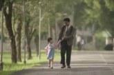 Video: Pisarakiskuja – Isa kõnnib lapsega mööda tänavat ja …