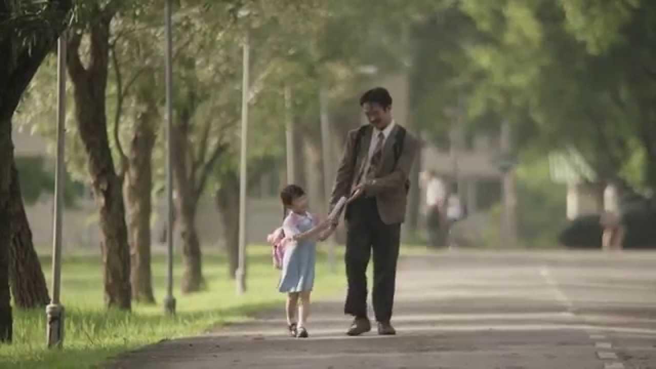 Video: Pisarakiskuja - Isa kõnnib lapsega mööda tänavat ja ...