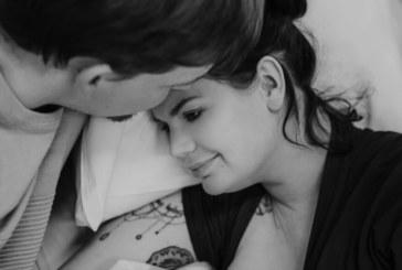 Video: Vaata, kui ilusat videoklippi Mallukas oma tütre sündimisest jagab