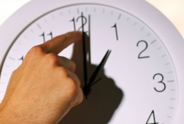 ANNA OMA HÄÄL – Mida arvad sina kellakeeramisest suve- ja talveaja vahel?