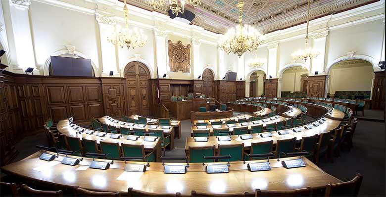Läti ja Leedu on ÜRO ränderaamistiku toetamise vastu