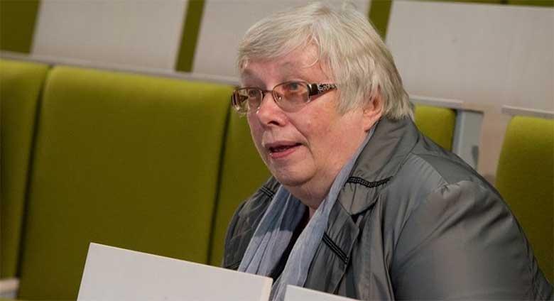 """VIHJE TARANDI tasemele - Marju Lauristin nimetas meeleavaldustel osalevaid inimesi """"madala kultuuritasemega inimesteks"""""""