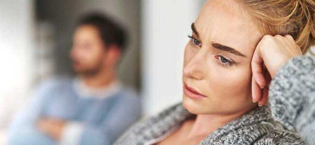 Miks naised jätavad maha mehe, keda nad tegelikult armastavad.  Midagi meestele!