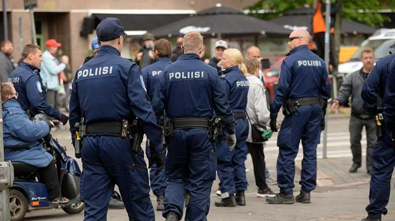 RÜNNAKUD juba nii lähedal Eestile - Soomes toimus 2 terrorirünnakut