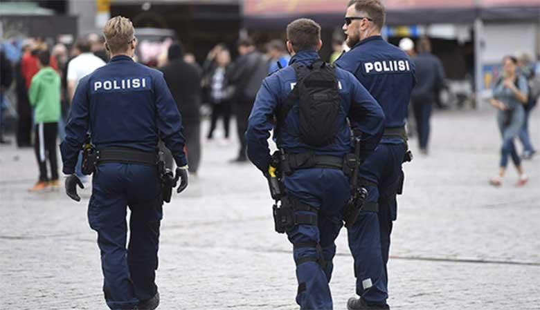 FOTOD: OPAA, milline areng – vaata, millised autod Soome politsei endale saab