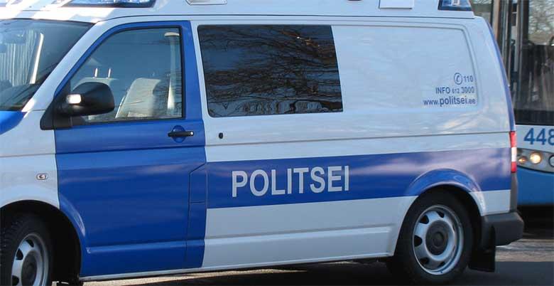 FOTO: Politsei tegi trahvi eile 40€ - vaata, millised nad ise on, kurvaks teeb ...