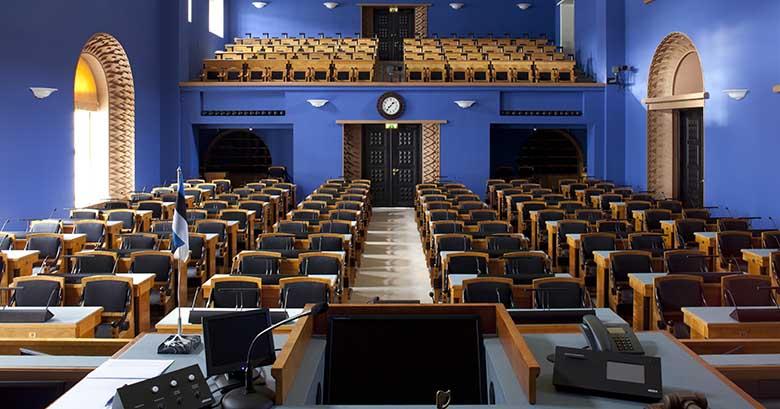 LÕPPTULEMUSED – Vaata tulemust küsimusele: Millise Eesti erakonna poolt hääletaksid?