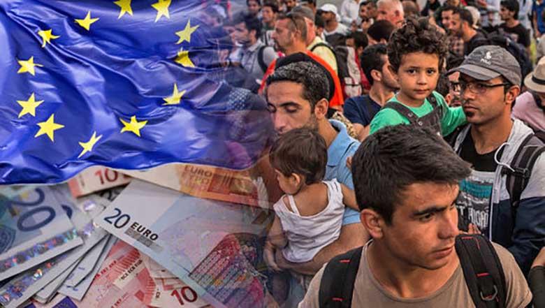 250 000 EURi tuleb maksta trahvi riikidel iga pagulase pealt, keda keeldutakse vastu võtmast