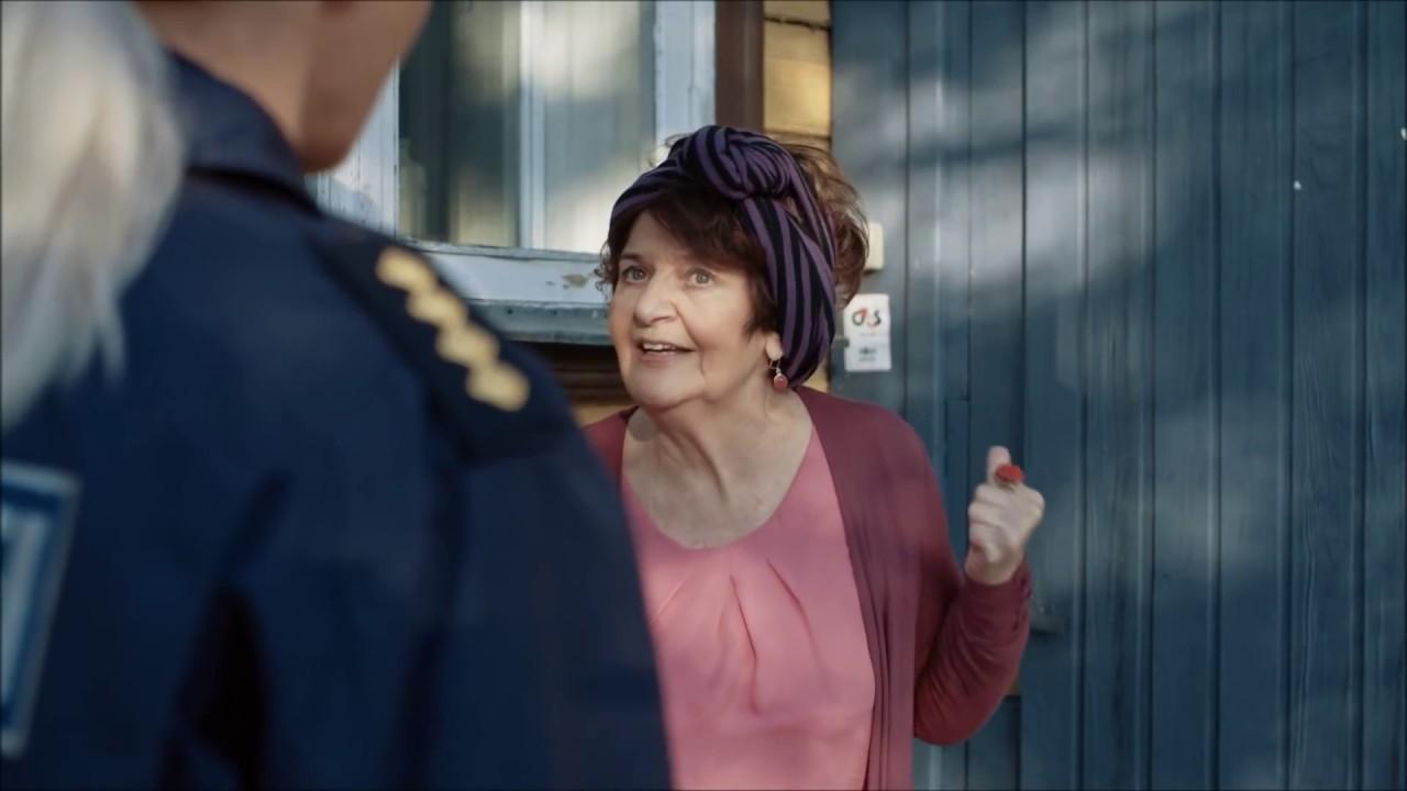 VIDEO: Eesti politsei peegeldus tänapäevast