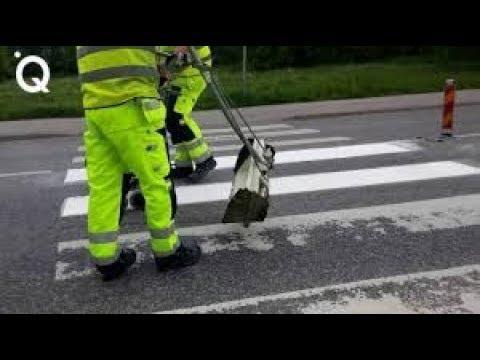 VIDEO: Uskumatu – Need töölised on küll järgmisest levelist