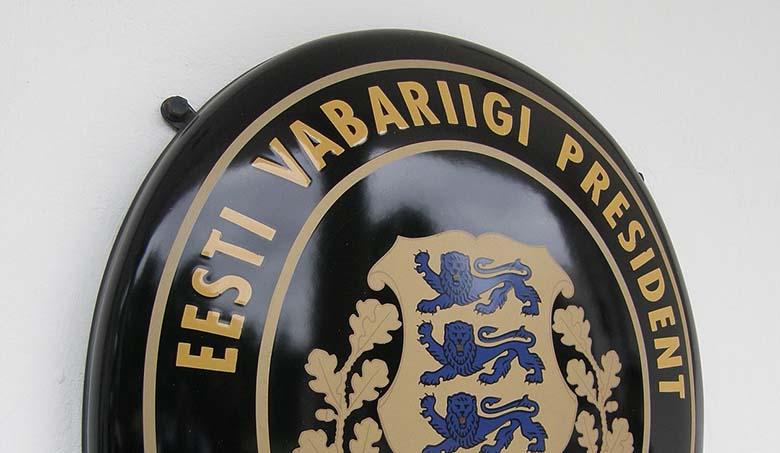 GALLUP: Kes neist inimestest sobiks kõige paremini Eesti presidendiks