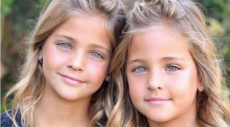 VAU – Vaata, millised on nende sensatsiooniliselt kaunite kaksikute vanemad