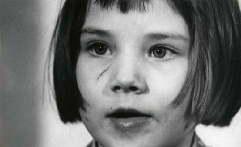 """FOTO: Vaata, milline näeb välja pisike Kerttu filmist """"Naerata ometi"""" nüüd, üle 30-aasta hiljem"""