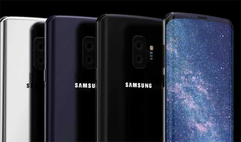 FOTO: Lekkinud on info, milline näeb välja Samsung Galaxy mobiil aastal 2028