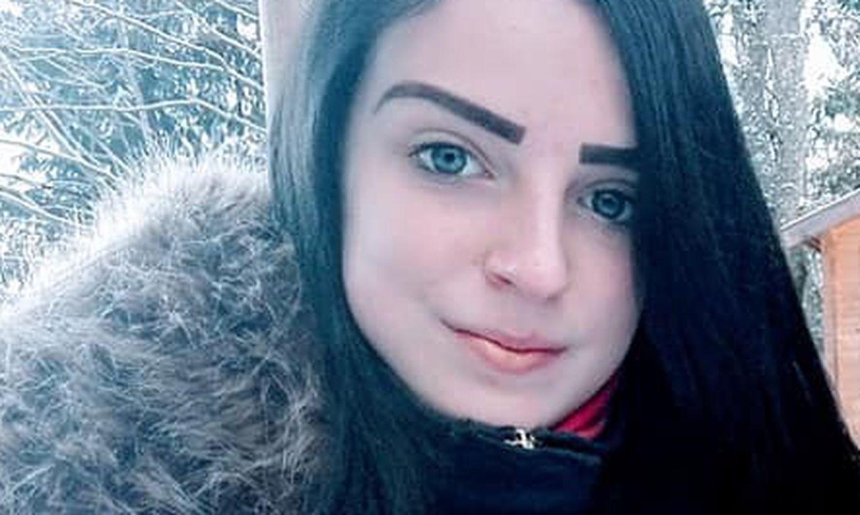 PALUN JAGADA: Kadunud on 16-aastane Šherelin - Politsei palub kaasabi selgitamaks tüdruku asukohta