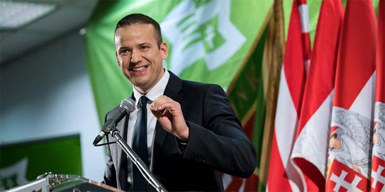 TULINE! Ungari sai endale veelgi tulisema ELi- ja immigratsioonivastase partei - Eesti on ka partei plaanides