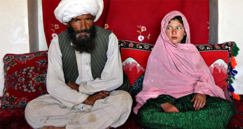 ISSVER - Saksamaa legaliseerib abielud lastega