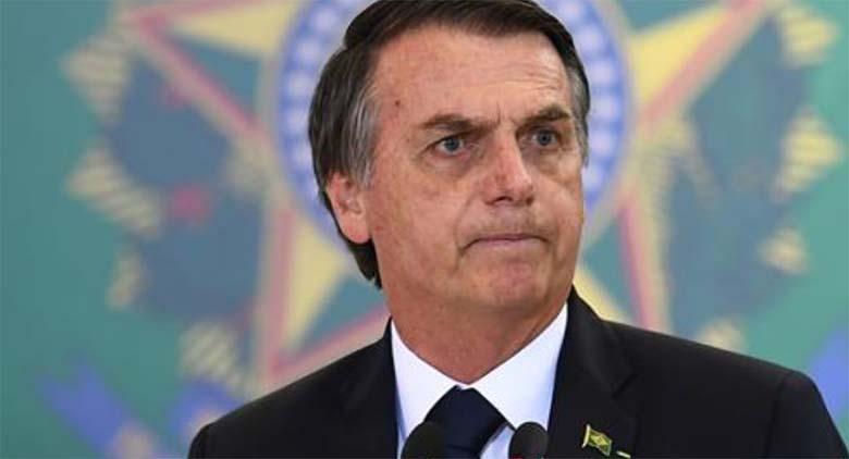 Brasiilia konservatiivne riigipea Jair Bolsonaro:  ÜRO rändeleping lendas prügikasti ja homopillerkaar sai kiire lõpu