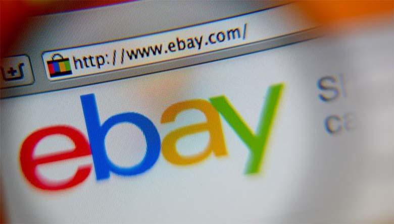FOTO: RÕVEDUSE TIPP - Naine ostis eBayst odava telefoni, kuid rõõmus tuju kadus, kui telefoni nägi