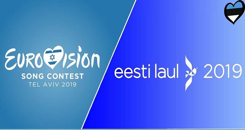 LÕPPTULEMUSED:  Eestlased on otsustanud - vaata, kes tuleb Eesti Laul 2019 võitjaks