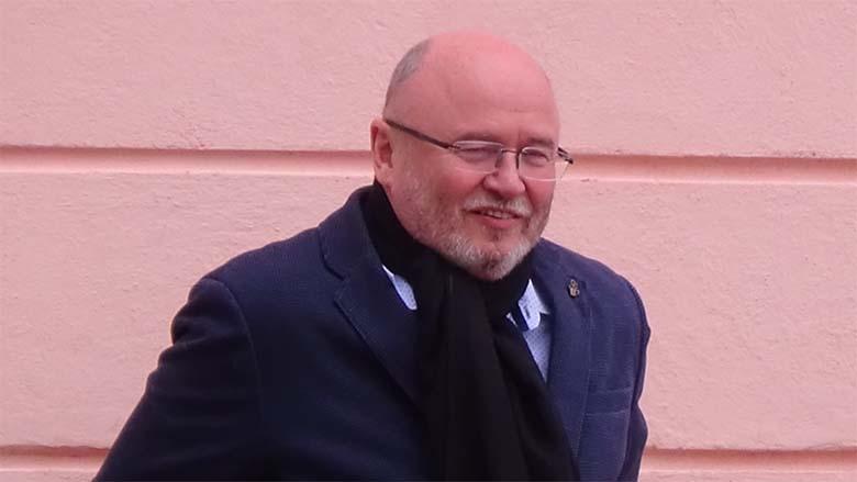 """Igor Gräzin: """"Euroopa Liit on eilne päev, pime, kurt asutus!"""""""