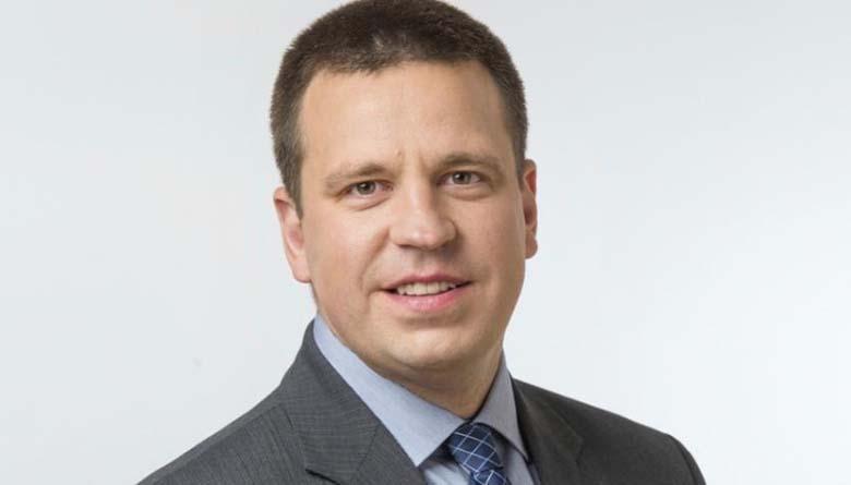 FOTO: APPI, milline soeng on peaminister Jüri Ratasel