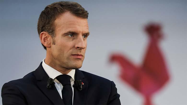 KUS ON MÕISTUS? Prantsusmaa president: vägistamised ja vägivaldsed kuriteod ei ole seotud pagulastega