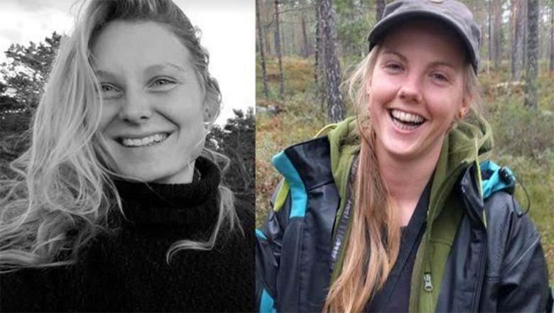 MOSLEMID lõikasid kahel põhjamaa naistolerastil pead otsast - LISATUD VIDEO!