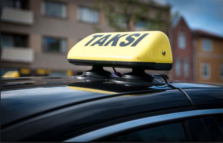 SOOME meedia kihab: mees tellis takso sõnumiga – ei taha neegertaksojuhti vaid soomlast