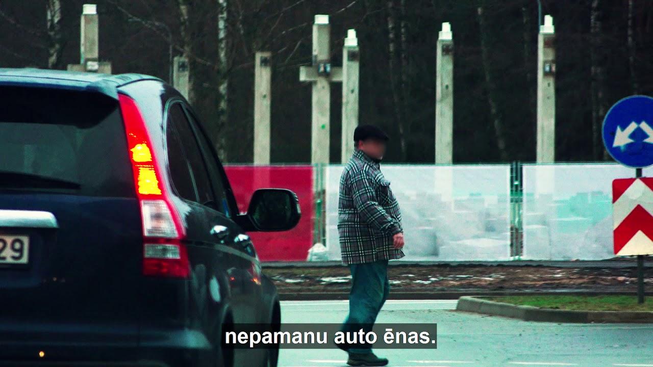 VIDEO: LÄTIS on vanurid politseile tõeliseks nuhtluseks - koperdatakse seal, kus pole vaja