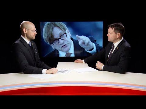 VIDEO: TÕSINE HOIATUS – Vaata ja loe, mis juhtub Keskerakonna ja Reformierakonna koalitsiooni näol Eestis