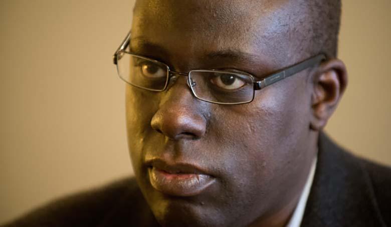 Harri Kingo kommentaar keskerakondlase Abdul Turay arvamusele: Migrant on tulnud minu koju ennast kehtestama...