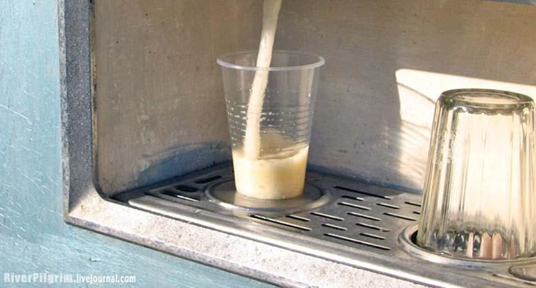 FOTOD: MEENUTUS – kes mäletab selliseid gaseeritud vee automaate…