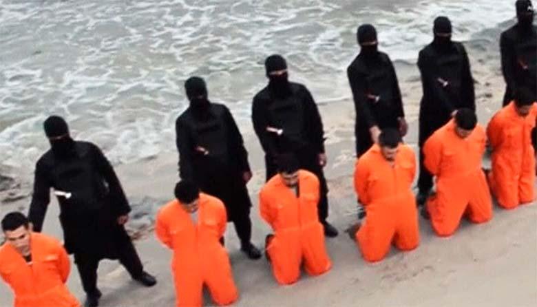 PÄRISELT? Sotsist siseminister on nõus ISISe eest võidelnud kõrilõikajaid Eestisse tagasi võtma