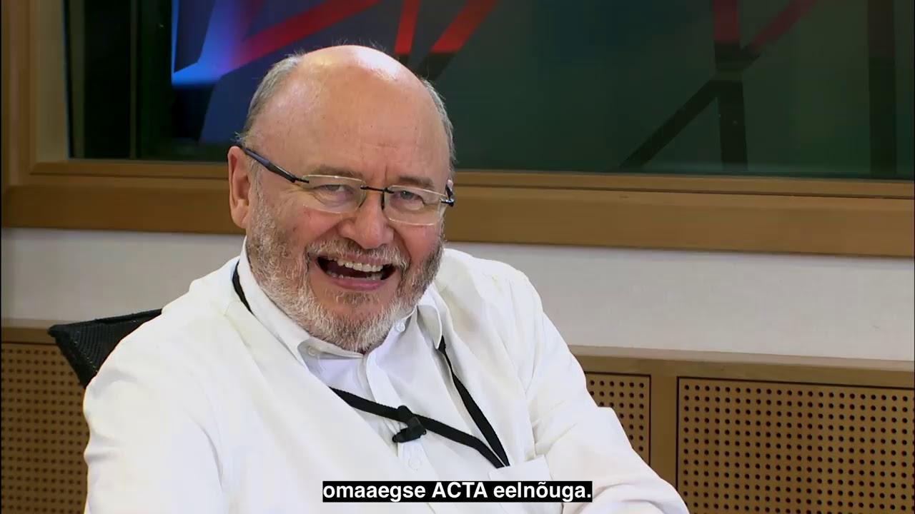 VIDEO: Igor Gräzin annab teada tähtsast otsusest europarlamendis