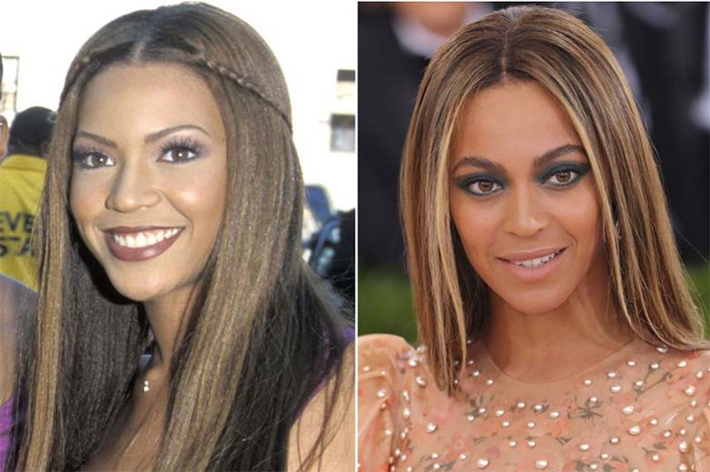 Beyonce on surnud...