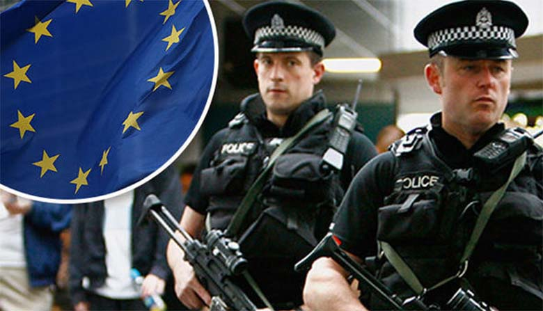 ETTEVAATUST ohuhoiatus: Briti luureteenistus hoiatab Euroopat