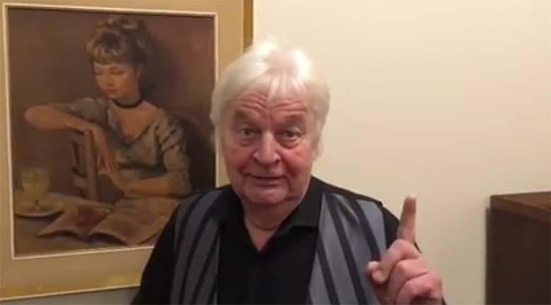 FOTO JA VIDEO: IVO, mis meist saab - just nii küsis see noor naine Ivo Linnalt...