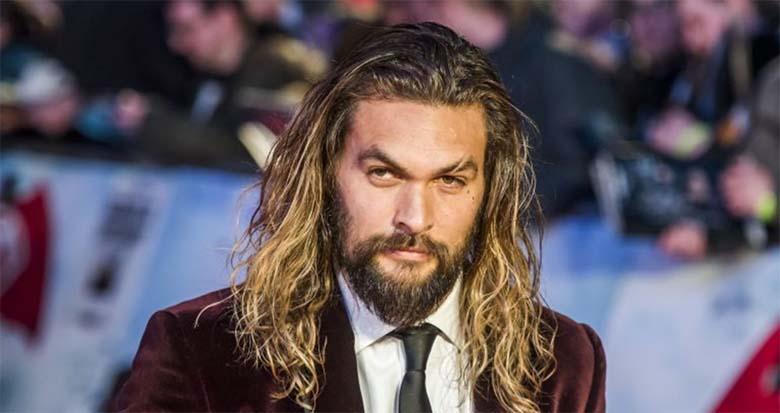 Sotsmeedia leinab: Aquamani staar Jason Momoa …