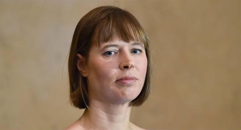 Kaljulaid: vihkan EKRE poliitikute käitumist ja vabandan selle pärast