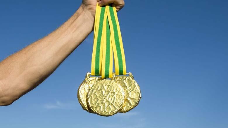 LOE, MILLISEL spordialal on sinu tähtkuju kõige edukam ja andekam