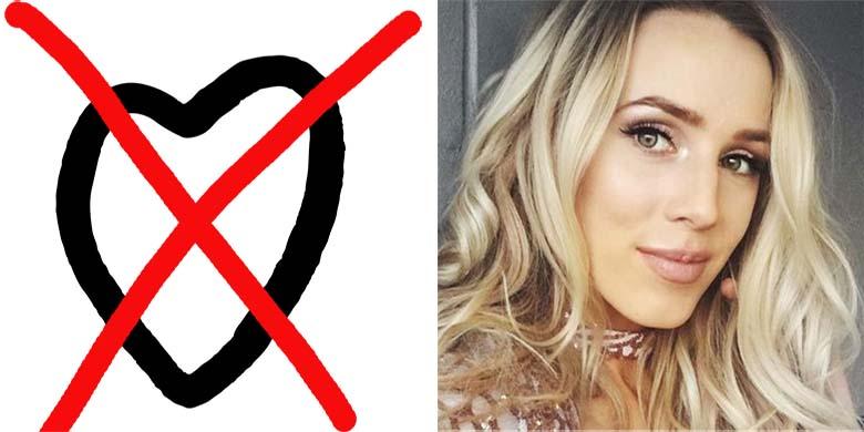 Hea eeskuju: lauljanna Liis Lemsalu tühjade südametega kaasa ei jookse!