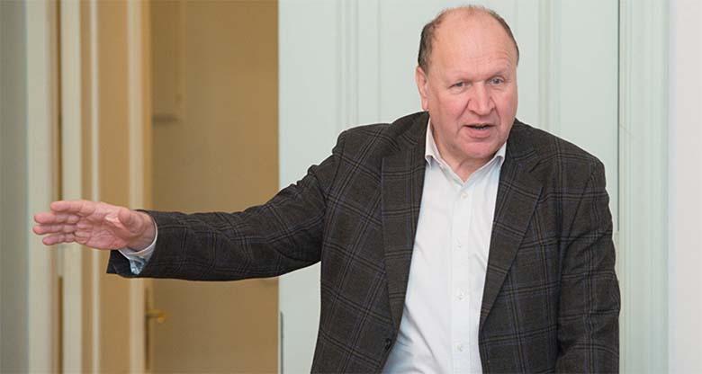 Järgmine siseminister Mart Helme: Eesti ei vaja orjasid! Makske inimestele palka!