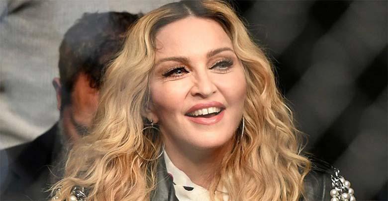 FOTOD: MÜÜKI läksid Madonna kõige esimesed aktifotod – aeg, kus raseerimine oli out