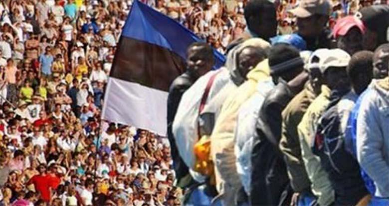 TOHOH - vaata, kui palju saavad pagulased Eestis erinevaid toetuseid